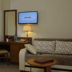 Гостиничный Комплекс Любим 3* Апартаменты фото 5