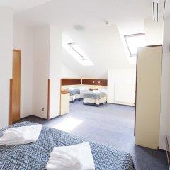 City Partner Hotel Atos 3* Стандартный номер с двуспальной кроватью