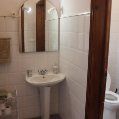 Отель Descansar na Tranquilidade ванная фото 2
