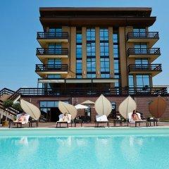 Гостиница Superior Golf and SPA Resort бассейн