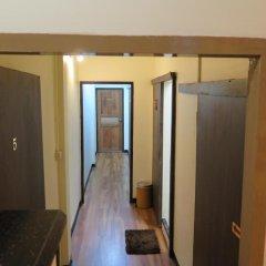 I-Sleep Silom Hostel Люкс с различными типами кроватей