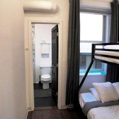 HighRoad Hostel DC Стандартный номер с различными типами кроватей фото 8