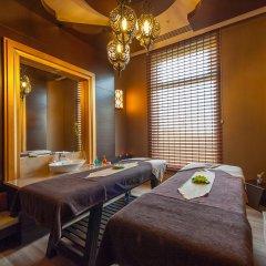 Отель Kirman Belazur Resort And Spa Богазкент спа