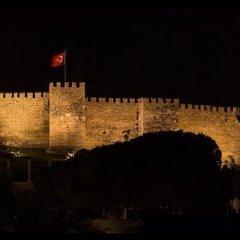 Отель Ephesus Selcuk Castle View Suites Сельчук