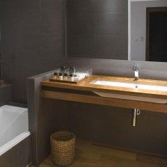 Отель Primero Primera Испания, Барселона - отзывы, цены и фото номеров - забронировать отель Primero Primera онлайн ванная фото 2