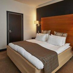 Отель Crowne Plaza Helsinki 4* Стандартный номер с разными типами кроватей фото 2