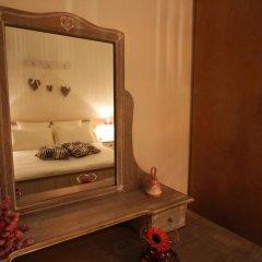 Отель Suite del Vico Италия, Альберобелло - отзывы, цены и фото номеров - забронировать отель Suite del Vico онлайн сейф в номере