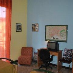 Отель Trivani Perez Италия, Палермо - отзывы, цены и фото номеров - забронировать отель Trivani Perez онлайн интерьер отеля