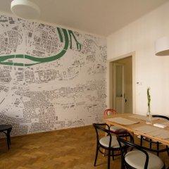 Отель Best Place in Prague Чехия, Прага - отзывы, цены и фото номеров - забронировать отель Best Place in Prague онлайн питание