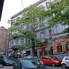 Отель Tbili Hostel Грузия, Тбилиси - отзывы, цены и фото номеров - забронировать отель Tbili Hostel онлайн парковка