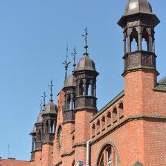Отель Five Point Hostel Польша, Гданьск - отзывы, цены и фото номеров - забронировать отель Five Point Hostel онлайн фото 4