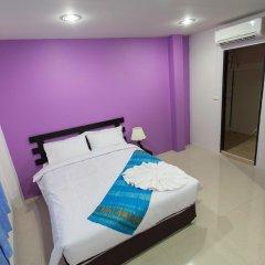Отель Tim Mansion 3* Стандартный номер двуспальная кровать фото 2