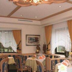Hotel Verena Лана питание фото 3