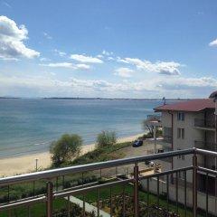 Отель Neptun Болгария, Свети Влас - отзывы, цены и фото номеров - забронировать отель Neptun онлайн балкон