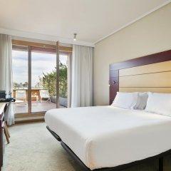 Отель Abba Garden 4* Представительский номер с различными типами кроватей