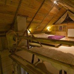 Отель Mountain Shelter Закопане сауна