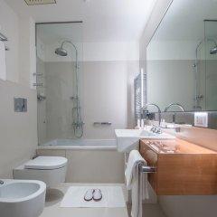 Hotel Rialto 4* Стандартный номер с двуспальной кроватью фото 18
