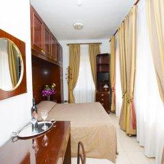 Hotel Residence Villa Tassoni 3* Студия с различными типами кроватей фото 2