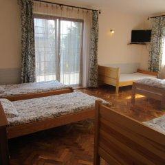 Отель Hostel Rumiankowy Польша, Вроцлав - отзывы, цены и фото номеров - забронировать отель Hostel Rumiankowy онлайн комната для гостей фото 5