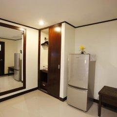 Отель Orchid Resortel удобства в номере фото 2