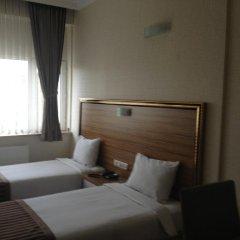 Buyuk Hotel 3* Стандартный номер с 2 отдельными кроватями фото 11