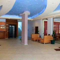 Отель Riagor Hotel - All Inclusive Болгария, Солнечный берег - отзывы, цены и фото номеров - забронировать отель Riagor Hotel - All Inclusive онлайн интерьер отеля
