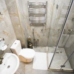 Бутик Отель Баку 3* Стандартный номер с 2 отдельными кроватями фото 4