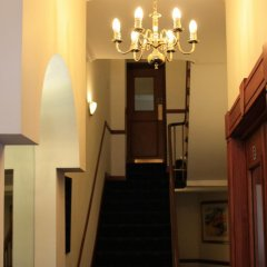 Отель Regency Hotel Westend Великобритания, Лондон - отзывы, цены и фото номеров - забронировать отель Regency Hotel Westend онлайн интерьер отеля фото 2