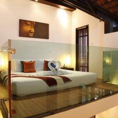 Отель Kirikayan Boutique Resort 4* Номер Делюкс с различными типами кроватей