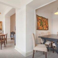 Отель Sunny Lisbon - Guesthouse and Residence 3* Стандартный номер с различными типами кроватей фото 4