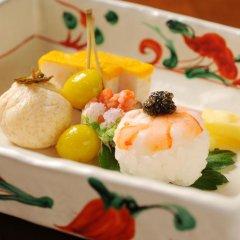 Отель Seifutei Айдзувакамацу питание фото 2