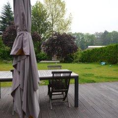 Отель Villa Woluwe Бельгия, Брюссель - отзывы, цены и фото номеров - забронировать отель Villa Woluwe онлайн фото 3