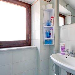 Отель Casa Bicetta Италия, Синалунга - отзывы, цены и фото номеров - забронировать отель Casa Bicetta онлайн ванная