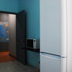 Fantomas Hostel удобства в номере