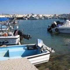 Отель Trident Beach Apartment Кипр, Протарас - отзывы, цены и фото номеров - забронировать отель Trident Beach Apartment онлайн приотельная территория
