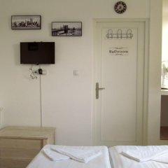 Hostel Old Lab Стандартный номер с различными типами кроватей фото 2