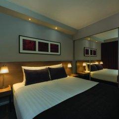 Adina Apartment Hotel Frankfurt Neue Oper 4* Апартаменты с различными типами кроватей фото 7
