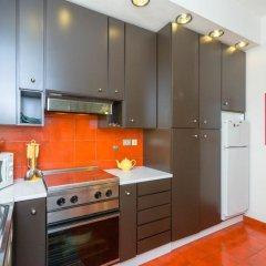 Отель Appartamento Genova dall'Alto Генуя в номере