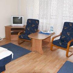 Отель Akademicki Dom Marynarza Стандартный номер с различными типами кроватей фото 8