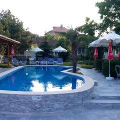 Отель Atlantic Complex Болгария, Равда - отзывы, цены и фото номеров - забронировать отель Atlantic Complex онлайн бассейн фото 2