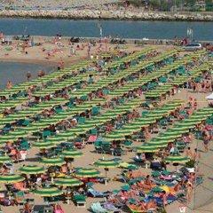 Отель Casa Davide пляж