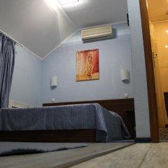 Отель Inn Gusy Lebedy Мариуполь ванная