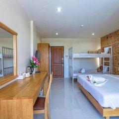 Отель JS Residence Таиланд, Краби - отзывы, цены и фото номеров - забронировать отель JS Residence онлайн в номере фото 2