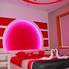 Отель Monte Carlo Love Porto Guesthouse 3* Стандартный номер разные типы кроватей фото 30