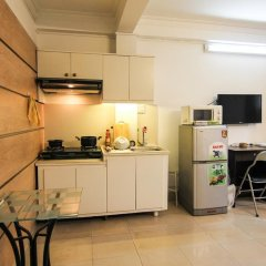 Апартаменты Smiley Apartment в номере фото 2