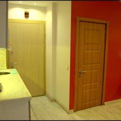 Konukevim Apartments Турция, Анкара - отзывы, цены и фото номеров - забронировать отель Konukevim Apartments онлайн ванная