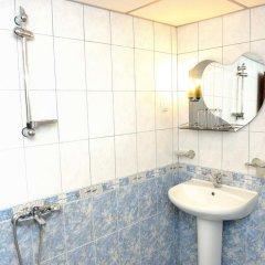 Отель Guest House Mavrudieva 2* Стандартный номер с различными типами кроватей фото 6