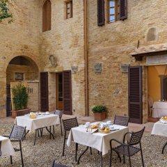 Отель Casa Torre Margherita Италия, Сан-Джиминьяно - отзывы, цены и фото номеров - забронировать отель Casa Torre Margherita онлайн питание