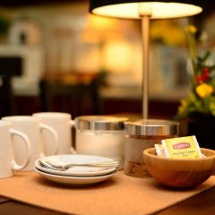 Отель Lost and Found Bed and Breakfast 2* Стандартный номер с различными типами кроватей фото 3