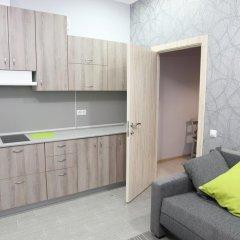 Hotel Lokatsia Апартаменты с 2 отдельными кроватями фото 4